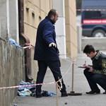 Elemlámpának álcázott bomba robbant Dél-Oroszországban