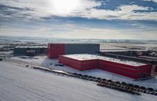 Bírósági végrehajtás indult a Hell energiaital gyártója ellen
