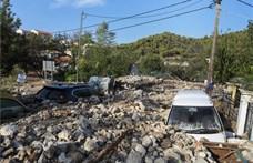 Több emberéletet is követelt a Görögországra lesújtó medikán
