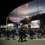 A rendőrség robbantott a francia-izlandi meccs helyszínénél