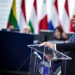 """""""Ez a gyávák mellébeszélése"""" – ezzel vágtak vissza Orbánnak a Sargentini-jelentés vitájában"""