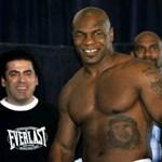 Tyson a Klicsko-fivérekről és a mindent ellopó promóterekről