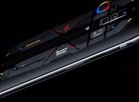 18 GB RAM telefonban: itt a Nubia új csúcsmobilja, a Red Magic 6 Dao
