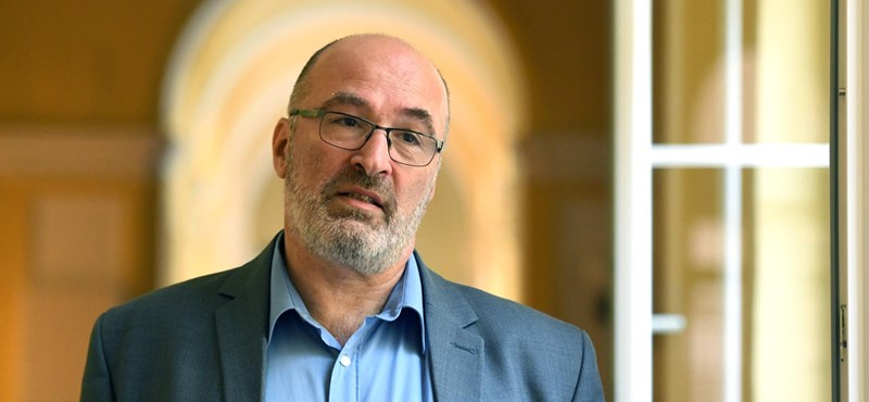Pikó: A Józsefváros szerkesztőségében gyakorlatilag kibelezték a számítógépeket