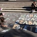 Csatlakozik a színművészetisek sztrájkjához a PDSZ