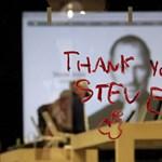 """Magyar IT-guruk Steve Jobsról: """"Jó irányban ült a lovon"""""""