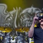 Egy igazi bestiát neveztek el Lemmyről