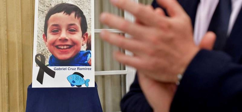 Spanyol kisgyermek tragédiája: az apa barátnője lehet a bűnös