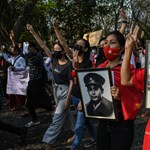 Gyilkos hétvége Mianmarban – a legtöbb halálos áldozat a puccs óta
