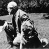 Freud asszisztense kutyája volt, Einstein kigyógyította papagáját egy traumából