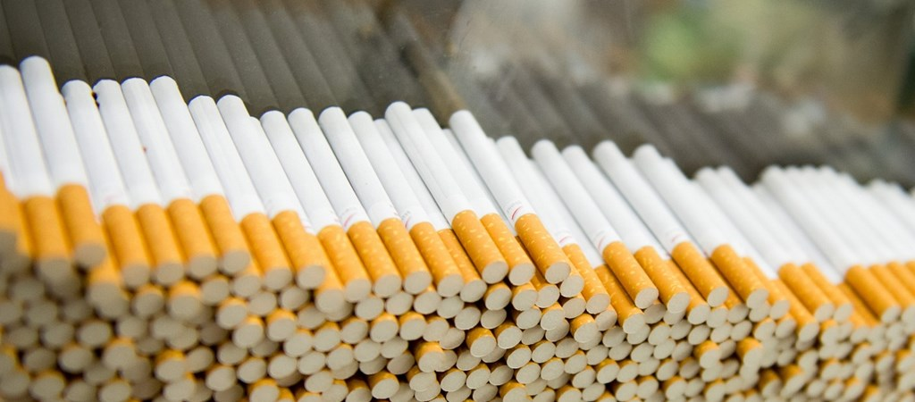 cigaretta torokrák
