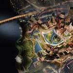 Futurisztikus tervek: ilyen lesz Szöul belvárosa