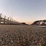 Így száguld egy Ferrari 341-gyel a német autópályán - videó