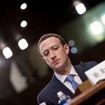 Zuckerberg: A Facebookon elfér a holokauszttagadás