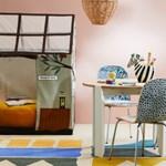 Gyereknek szánt lakberendezési kollekcióval rukkolt elő Jane Goodall