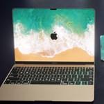 Ilyen lenne más Apple-eszközökön az iPhone X sokat gúnyolt jellegzetessége