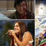 Napi tévéajánló: Papírsárkányok, Palya Bea Quintett, Egy amerikai farkasember Londonban