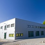 Hatalmas raktárközpont lesz Győrben