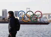 Egy japán kormánypárti politikus szerint még akár le is fújhatják az olimpiát