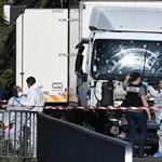 Nizzai terrortámadás: megszavazták a rendkívüli állapotot