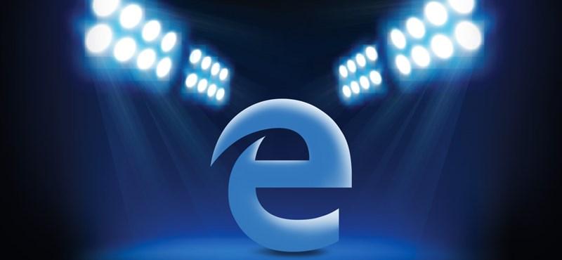 Sok a félreértés: most akkor tényleg Chrome-ra vált a Windowsban a Microsoft?
