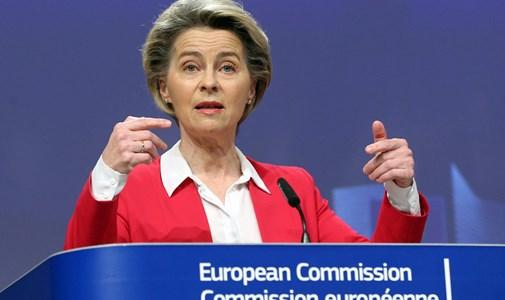 További 300 millió dózis BioNTech-Pfizer vakcinát rendel Európa