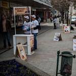 Fél hatkor 38,29 százalék a részvétel