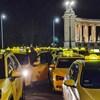 Nem vezethetnek ezentúl taxit a büntetett előéletűek