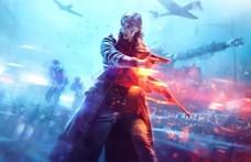 Érkezik a mobilos Battlefield, teljes értékű játékot ígér az EA