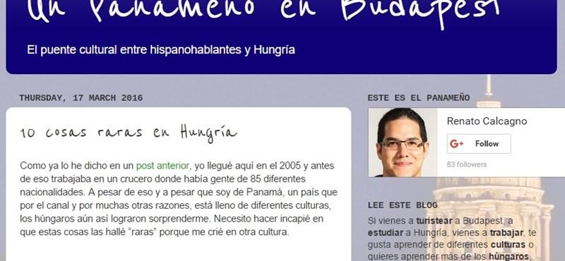 Tíz furcsaság a magyarokról – így láthatnak minket a külföldiek