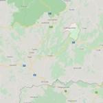 Háromezer köbméter veszélyes hulladék ömlött ki 30 kilométerre a magyar határtól
