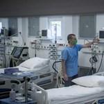 2023-ra fejeződhet be az orvosok 120 százalékos béremelése