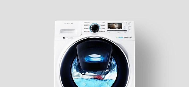 Tudja, mi értelme van a wifinek egy mosógépben? Máris megmutatjuk