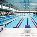 Meghalt az úszó, akit újraélesztettek a Duna Arénában