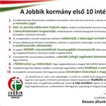 A Fidesz megvalósította a Jobbik kormányprogramját