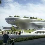 George Lucas és a Néprajzi - ilyenek lesznek a közeljövő legszebb múzeumai