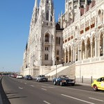 Budapest 24 milliárdot költhetne út- és hídfelújításra az idén