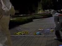 Egy LGT-s koncerten szúrtak halálra egy többgyermekes családapát Polgáron