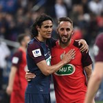 Elmaradt a harmadosztályú csoda: a PSG a kupagyőztes