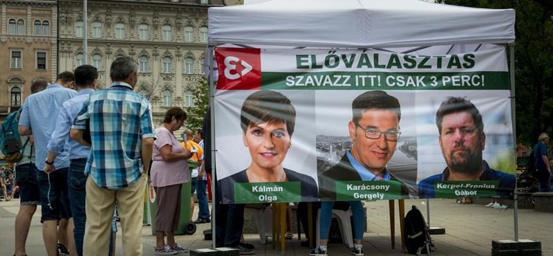"""""""Az egyik megnyeri, aztán hárman összefognak, és csodát csinálnak Budapesten"""""""