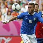 Mourinho: De Rossi lenyűgözően játszott