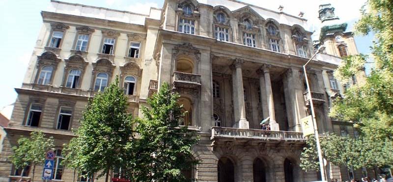 Az ELTE és a szegedi egyetem is bekerült a világ ötszáz legjobbja közé