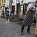 A kisvállalkozások majdnem felét érintette negatívan a járvány