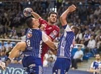 Férfi kézilabda NB I: a Veszprém nyerte a bajnoki címet