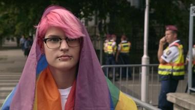 Százból egy család támogatja transznemű gyermekét küzdelmeiben