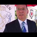 Így hárítja a felelősséget az elbukott budapesti olimpia kormánybiztosa – videó