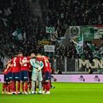 Korábban ér véget a magyar focibajnokság