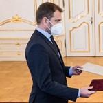Elfogadta Igor Matovic lemondását és Eduard Hegert bízta meg kormányalakítással a szlovák államfő