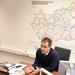 """Török Gábor: """"Óriási a tét, a Fidesz számára is"""""""