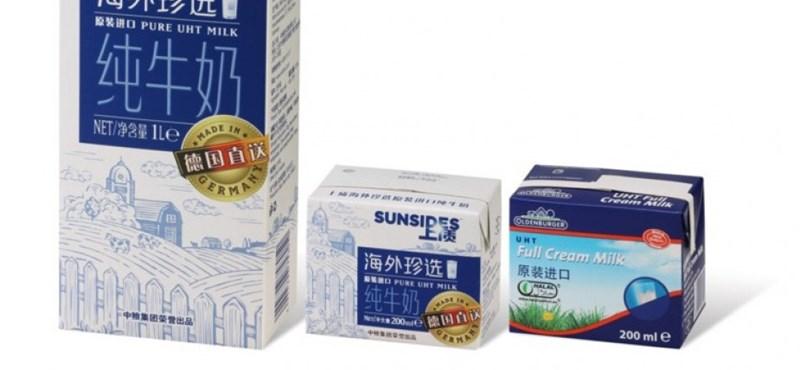 Kínába ment volna a silány német tej, mégis mi isszuk meg
